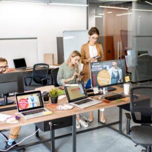 Emprendedoras con página web | Tienda de recursos de marketing, Diseño web, blog, tiendas online, redes sociales