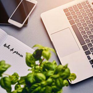 Gabinete de prensa personalizado | Tienda de recursos de marketing, Diseño web, blog, tiendas online, redes sociales