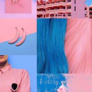 cómo crear el look&feel perfecto | Tienda de recursos de marketing, Diseño web, blog, tiendas online, redes sociales