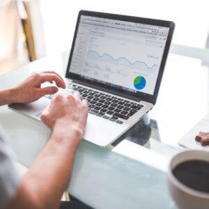 informe de un estudio de palabras clave | Tienda de recursos de marketing, Diseño web, blog, tiendas online, redes sociales