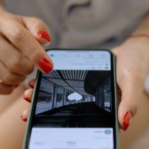 gestion de tiktok y reels de instagram | Tienda de recursos de marketing, Diseño web, blog, tiendas online, redes sociales