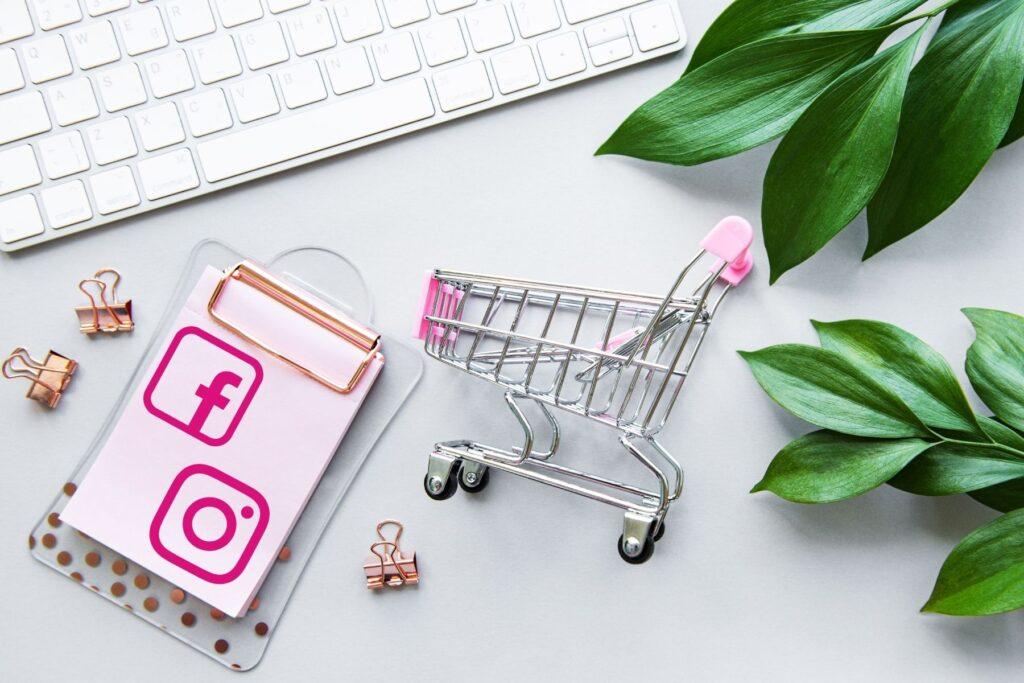 Tienda en redes sociales | Tienda de recursos de marketing, Diseño web, blog, tiendas online, redes sociales