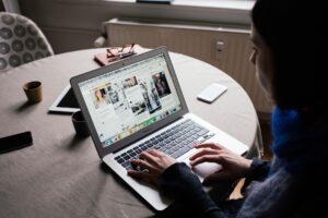 Pinterest dirige tráfico a tu web | Tienda de recursos de marketing, Diseño web, blog, tiendas online, redes sociales