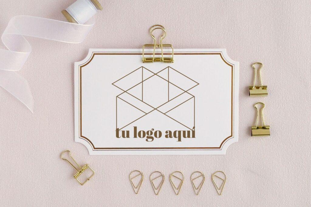 diseño de logo para tu marca | Kvilar, La Tienda, recursos de marketing online